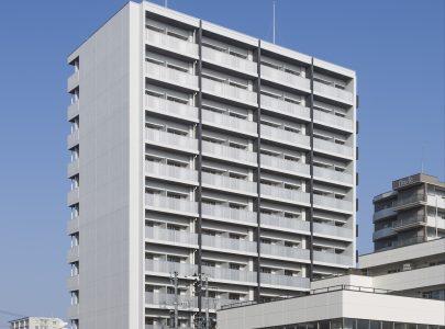 【残り3室】east STUDENT COURT(イースト ステューデント コート)【11階・12階、女性専用フロア】