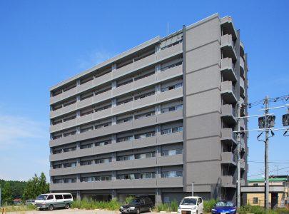 UniE'terna仙台学生会館(ユニエターナ センダイガクセイカイカン)