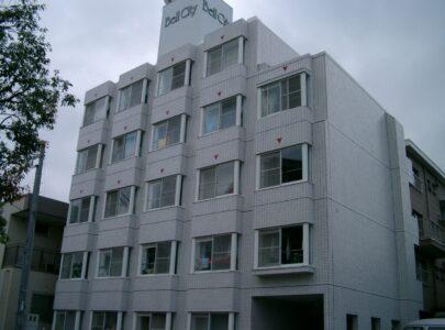 ベルシティ萩野町(ベルシティハギノマチ)