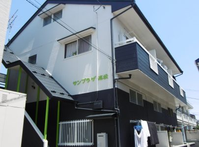 サンプラザ高松(サンプラザタカマツ)