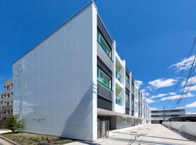 SENDAI STUDENT COURT上杉3丁目【3階】(センダイ ステューデント コートカミスギ3チョウメ)