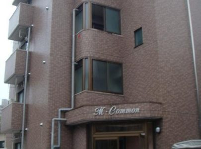 M.common(エム コモン)