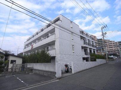 ベルシティ台原(ベルシティダイノハラ)