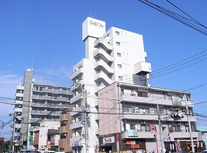 ベルシティ苦竹(ベルシティニガタケ)