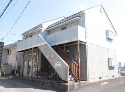 レジデンス台原(レジデンスダイノハラ)