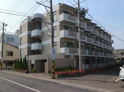 コーディアルハウス一本杉町(コーディアルハウスイッポンスギマチ)