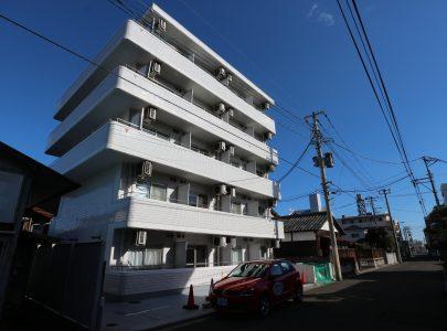 マスターズイン銀杏町(マスターズインイチョウマチ)