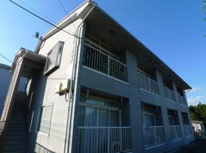 【残り3室】向山グリーンハウス(ムカイヤマグリーンハウス)