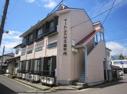 イートンハウス宮千代(イートンハウスミヤチヨ)
