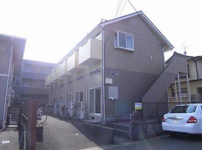 ロフティ富沢Ⅱ(ロフティトミザワツー)