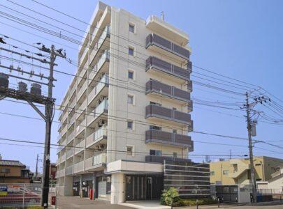 レジディア仙台宮町(レジディアセンダイミヤマチ)