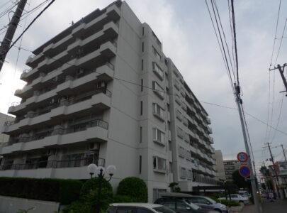 錦町パークマンション(ニシキチョウパークマンション)