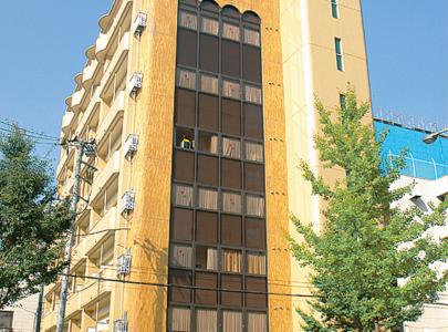 ドーミー仙台東口2(ドーミセンダイヒガシグチツー)